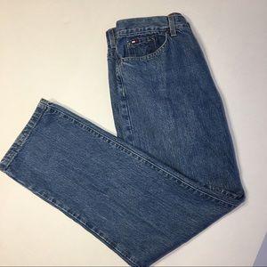 Tommy Hilfiger Boyfriend Jeans Size 8 R